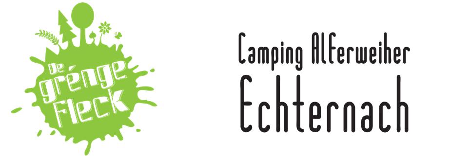Camping Alferweiher Echternach Luxembourg